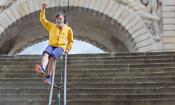 Seven top tactics for living a longer, healthy life