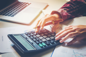 Ask an expert: 'I'm paying too much tax with payment on account'