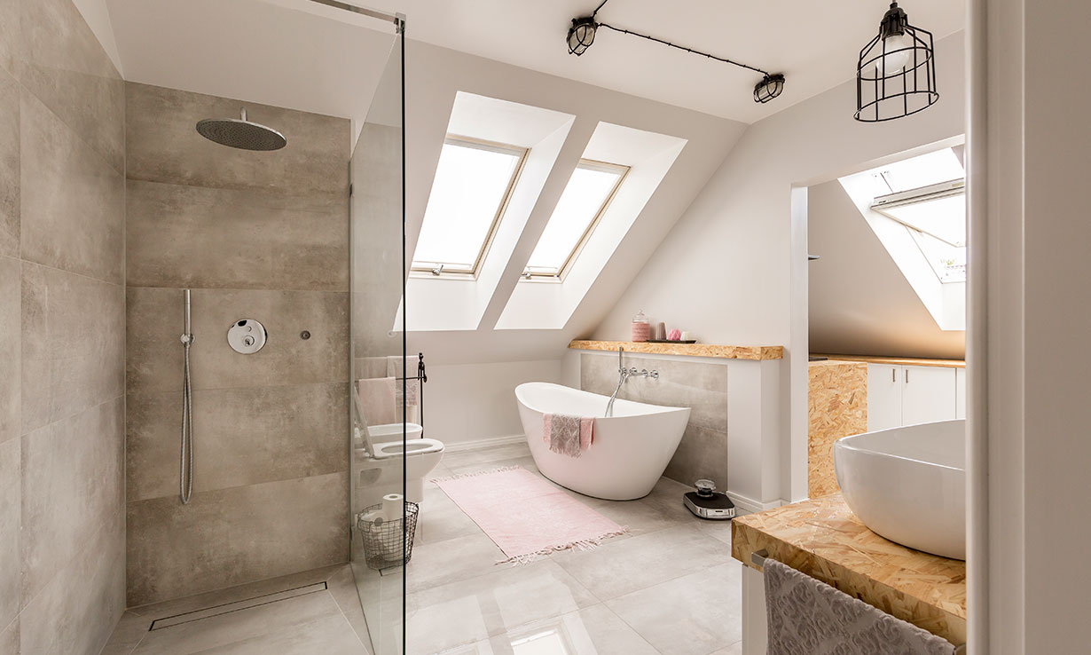 How to save money on your home improvements in 2018 for Derriere la salle de bain