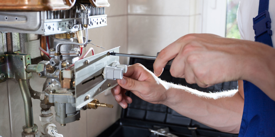How much will it cost to repair your boiler?