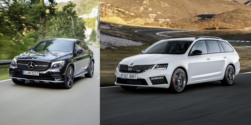 Can a Skoda match posh German cars? – Which? News