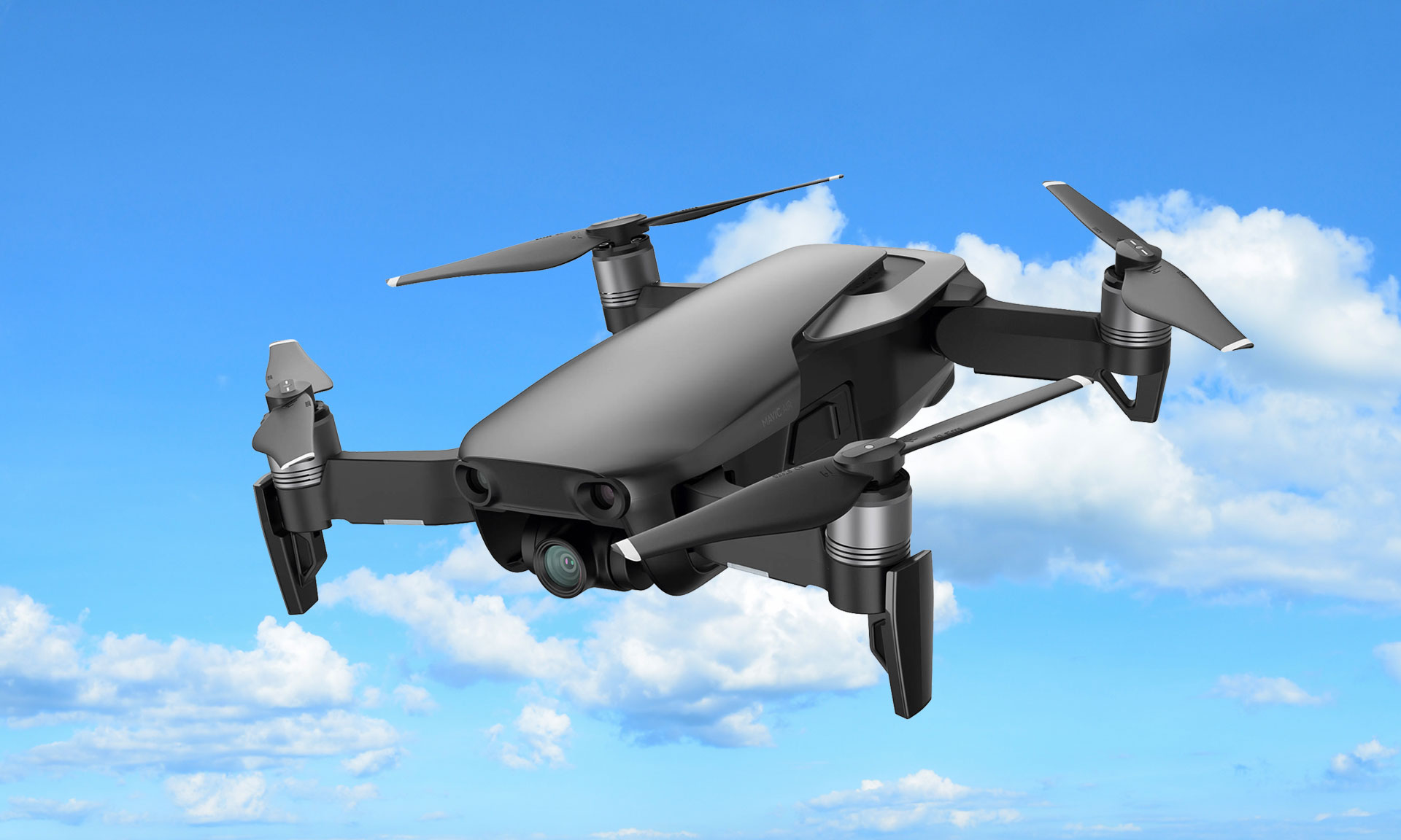 e690d396655 Reviewed: is the DJI Mavic Air the best drone for 2018? – Which? News