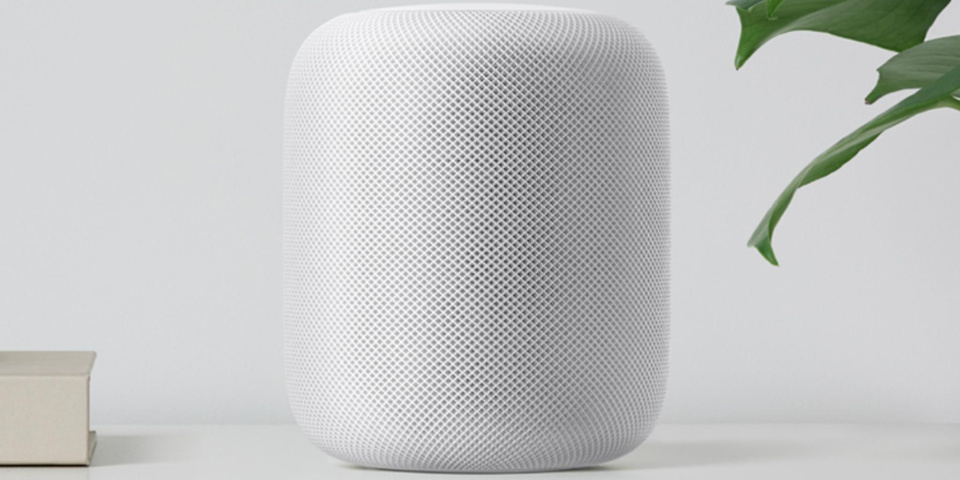Apple HomePod: the best-sounding smart speaker yet?