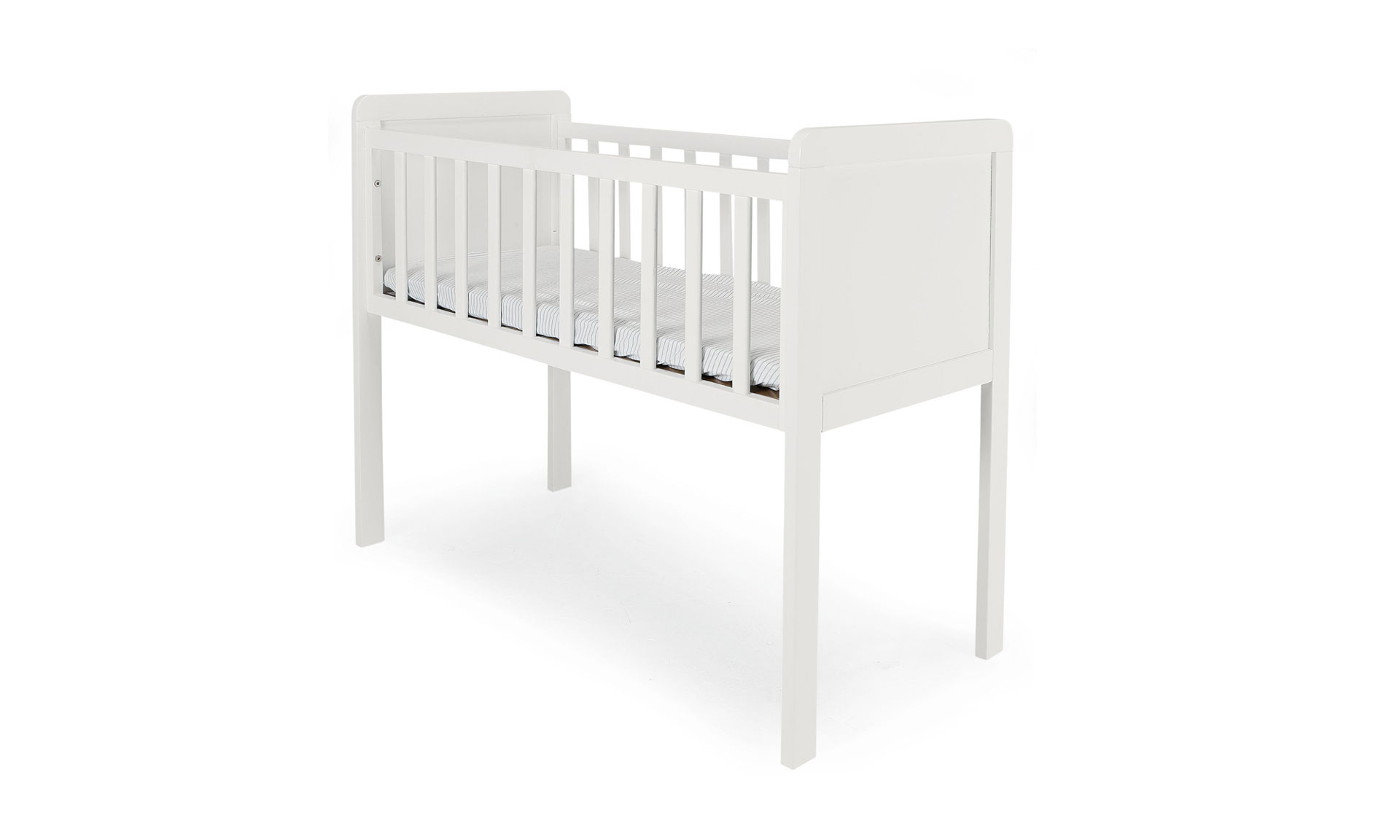 com pure crib without in amazon luxurious bars minky blue liners vertical dp cribs safety pack