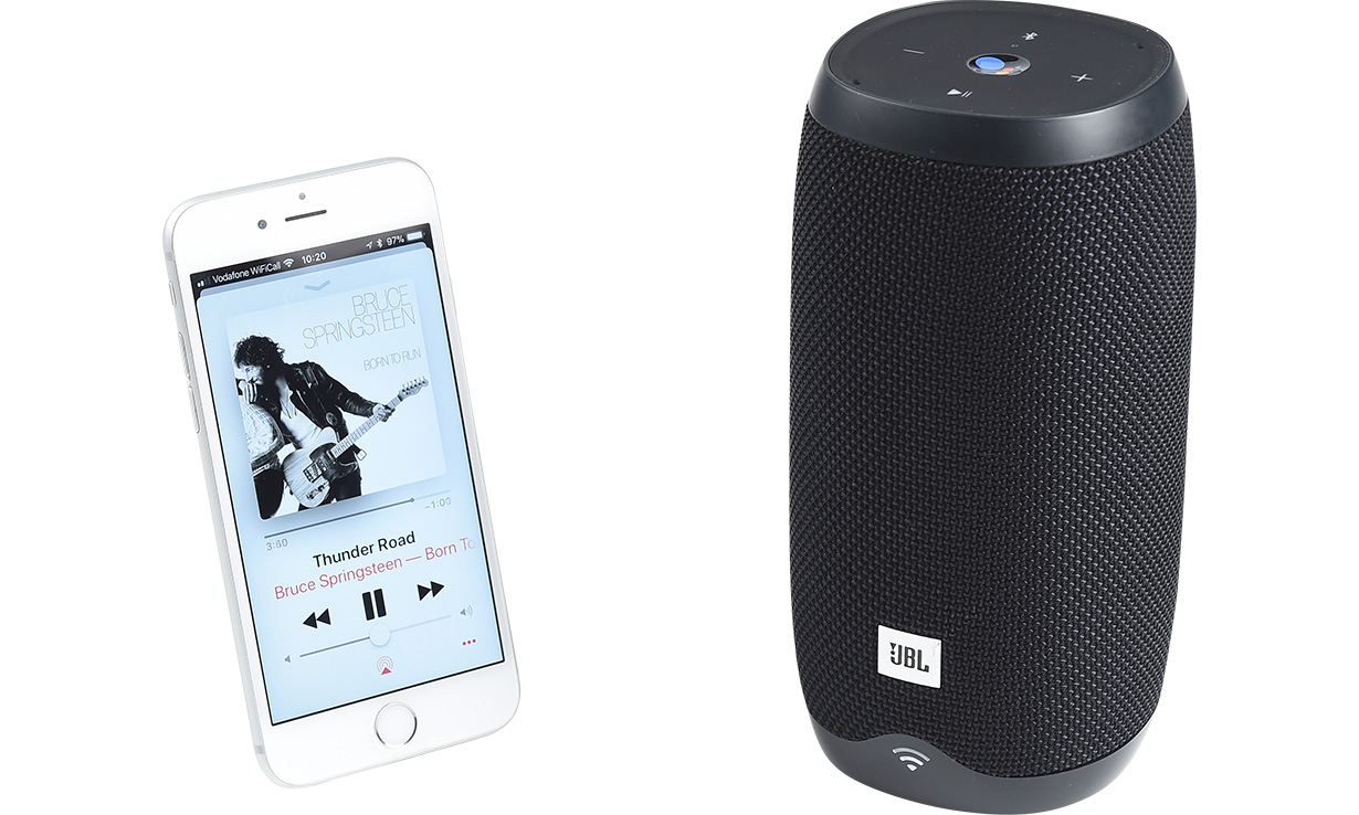 wireless speaker tests reveal one best buy and two to. Black Bedroom Furniture Sets. Home Design Ideas