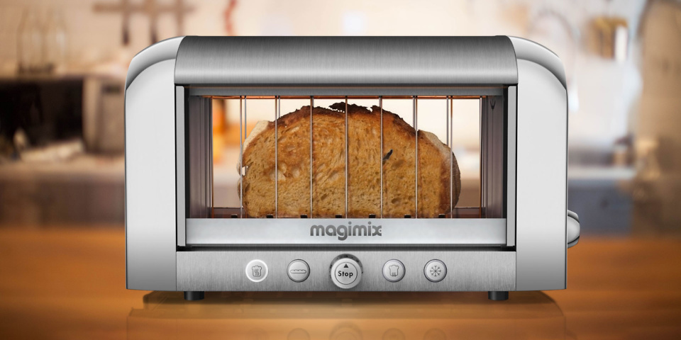 10 years of toaster innovations – and what to look for in 2018