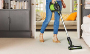 Gtech launches first bagged cordless stick vacuum