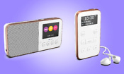Pure unveils Move T4 and Move R3 DAB+ personal radios