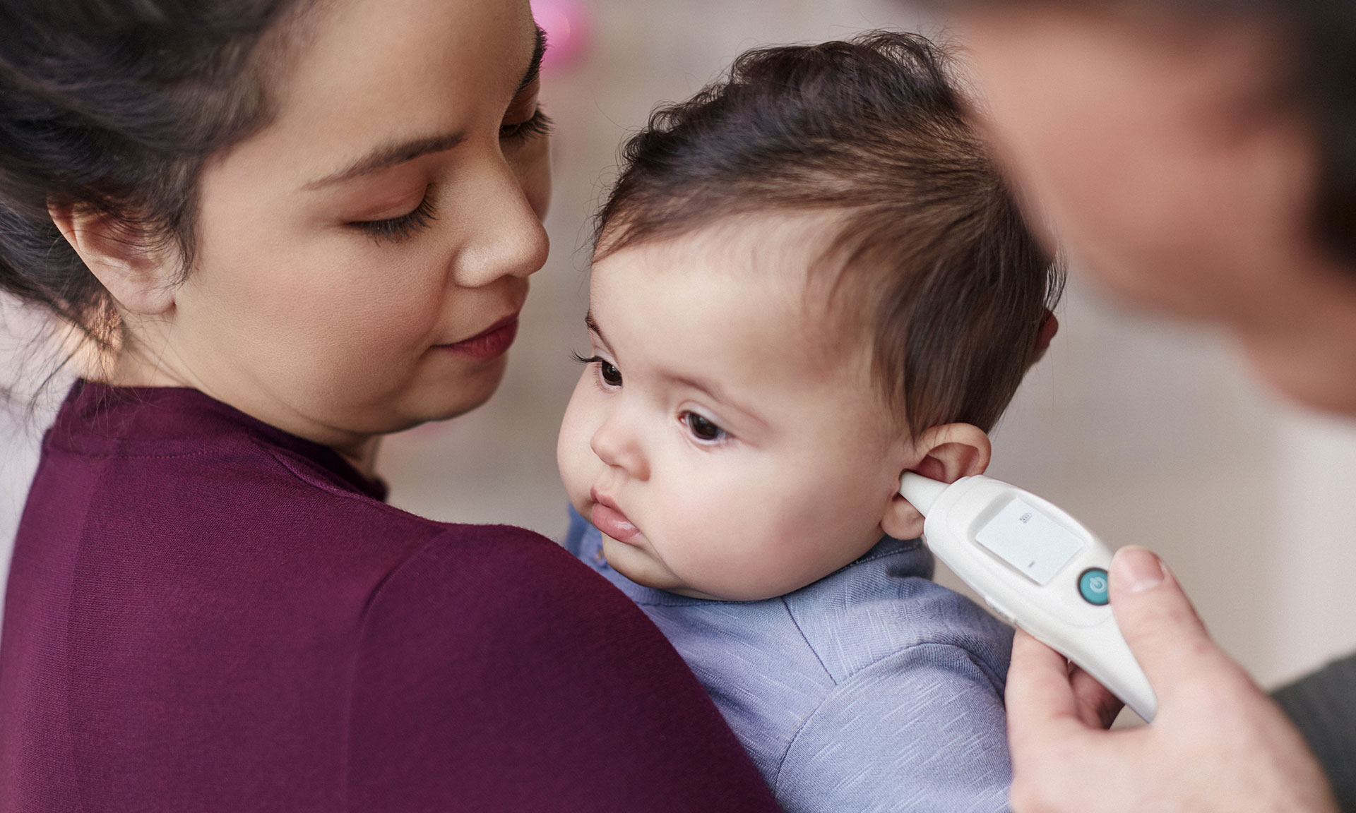 Philips Avent Smart Ear Digital