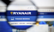 Ryanair currency rip-off