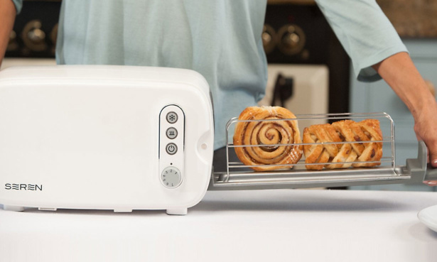 Top Loading Toaster ~ Years of toaster innovations and what to look for in