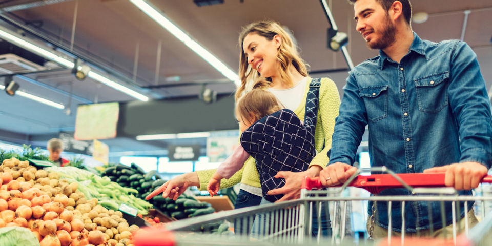 The best and worst supermarkets of 2018
