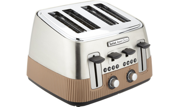 Best 4 Slice Toasters Revealed Which News