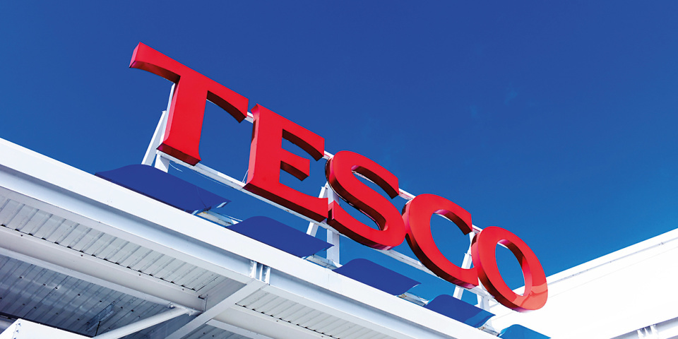 Tesco to close Tesco Direct