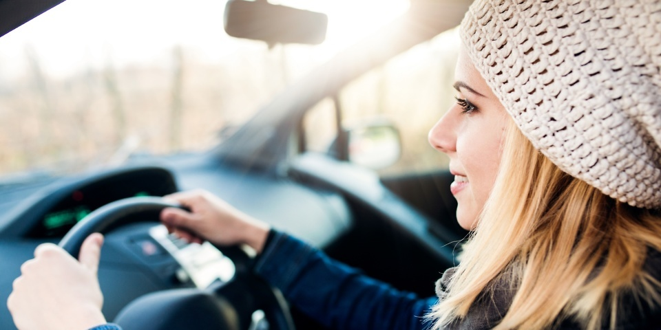 Average Car Insurance For New Drivers Over  Uk