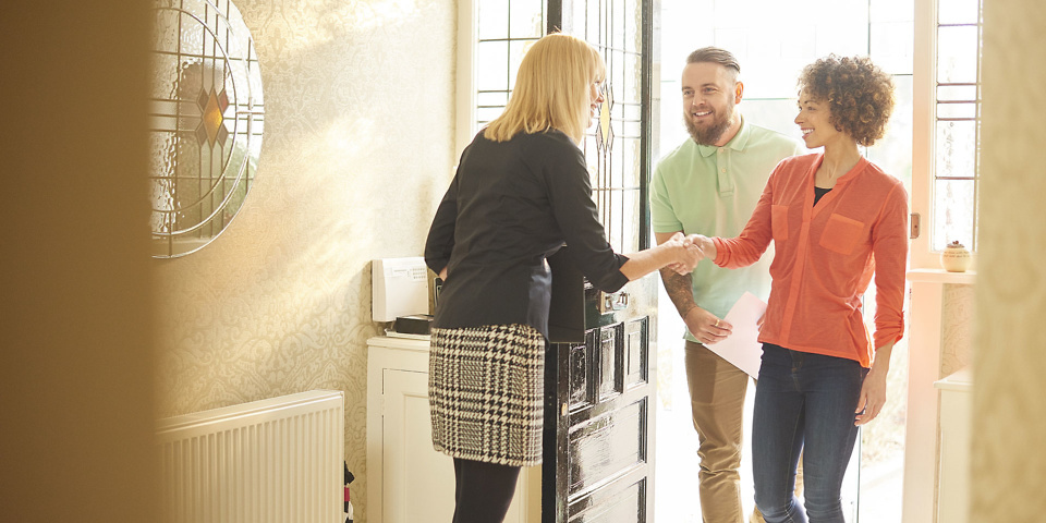 Six things to consider before choosing an estate agent to sell your home
