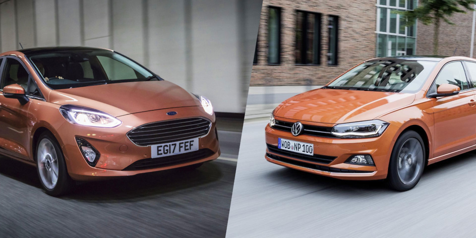 Fiesta vs Polo: Clash of the mini titans – which one is a Best Buy?