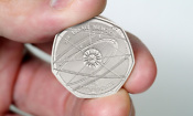 Rare coins: is this the most valuable 50p ever released?