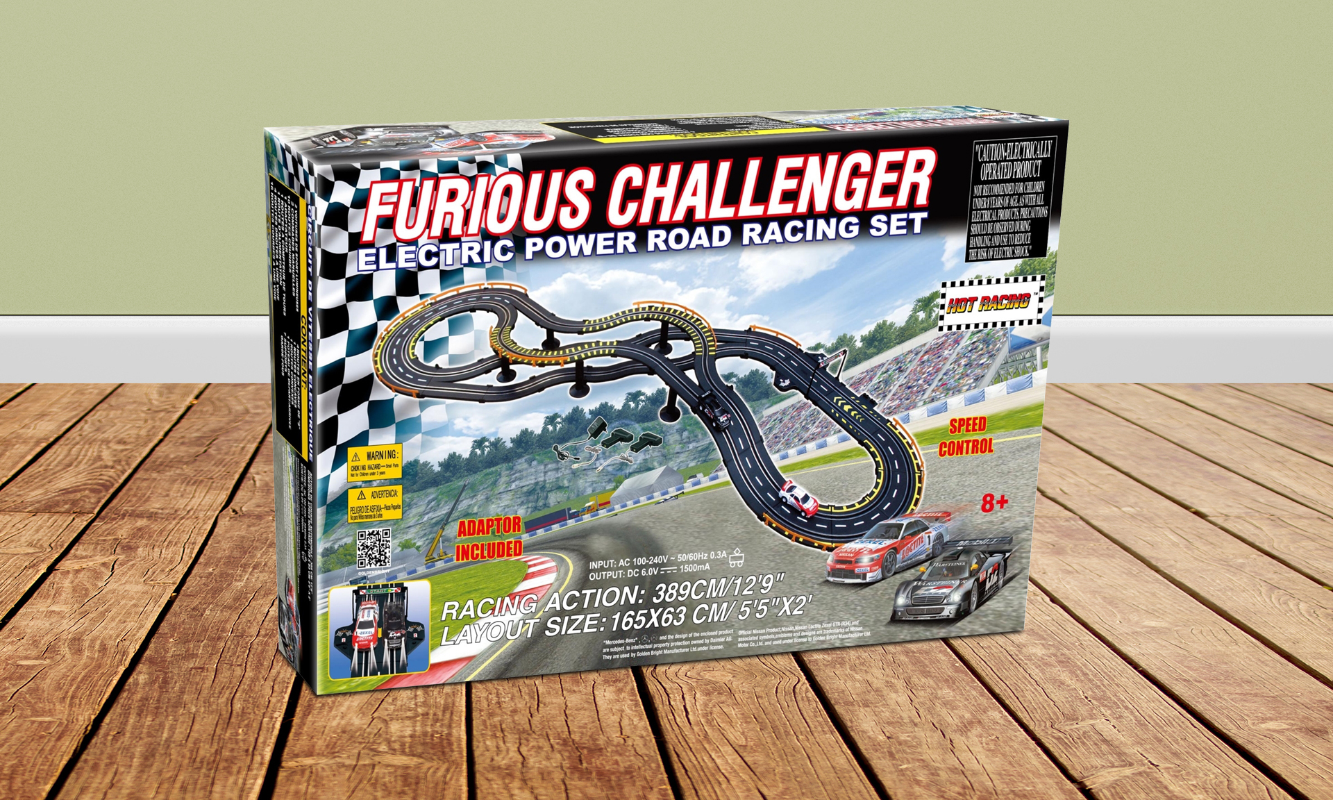 smyths toys recalls faulty racing toy set – which? news