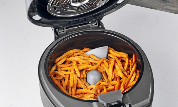 aldi recalls potentially dangerous mini deep fat fryers. Black Bedroom Furniture Sets. Home Design Ideas