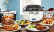 Lidl to sell cheap air fryer, bread maker and food mixer in spring kitchen-deal bonanza