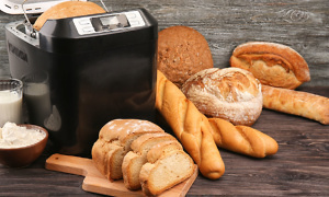 How to buy the best bread maker