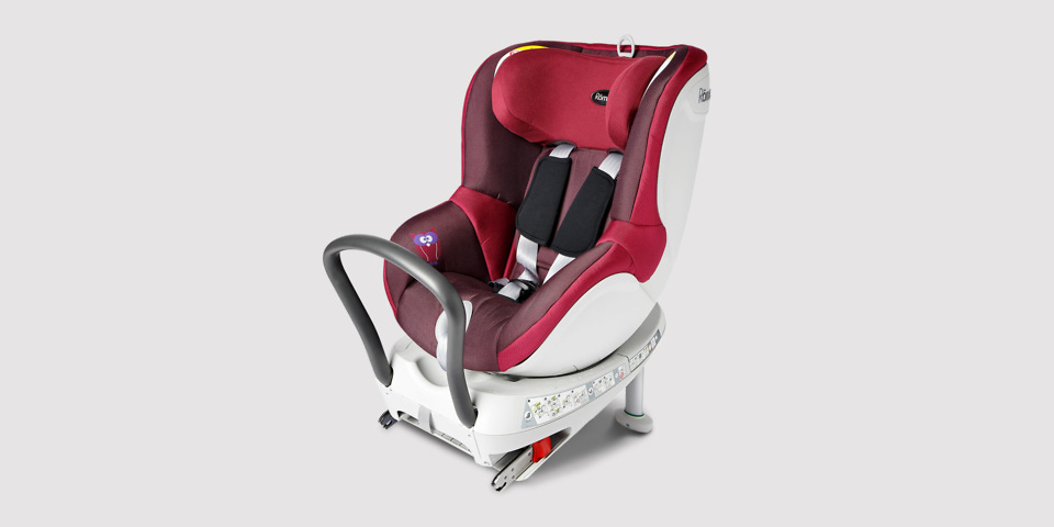 Component Used In Britax Rmer Dualfix Car Seat May Not Meet Safety Standards
