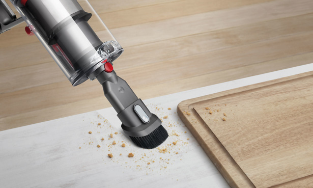 the dyson v8 absolute is the best cordless vacuum you can buy. Black Bedroom Furniture Sets. Home Design Ideas
