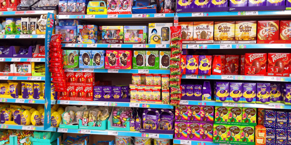 Easter egg packaging how much you get for your money – Which? News
