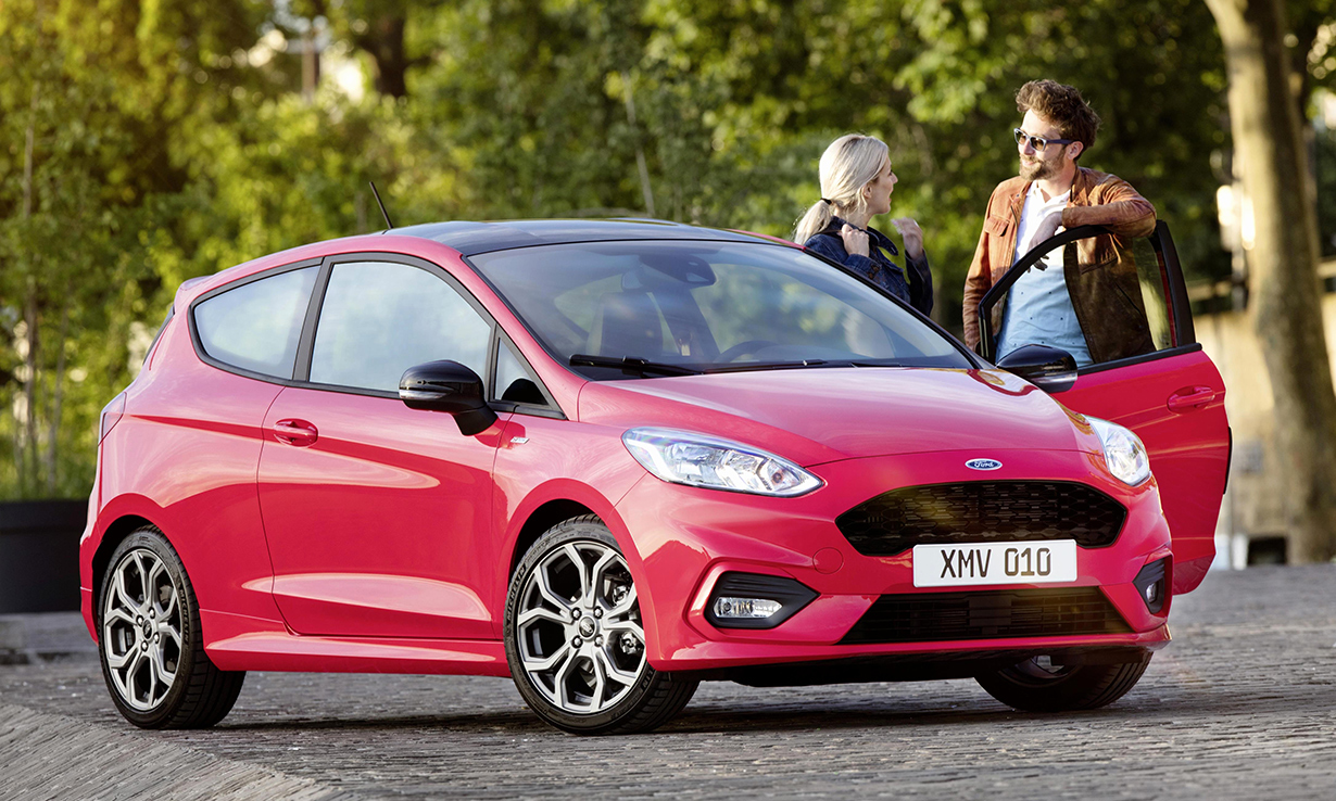 Car tax changes from april 2018 how much will you pay which news ford fiesta 2017 fandeluxe Images