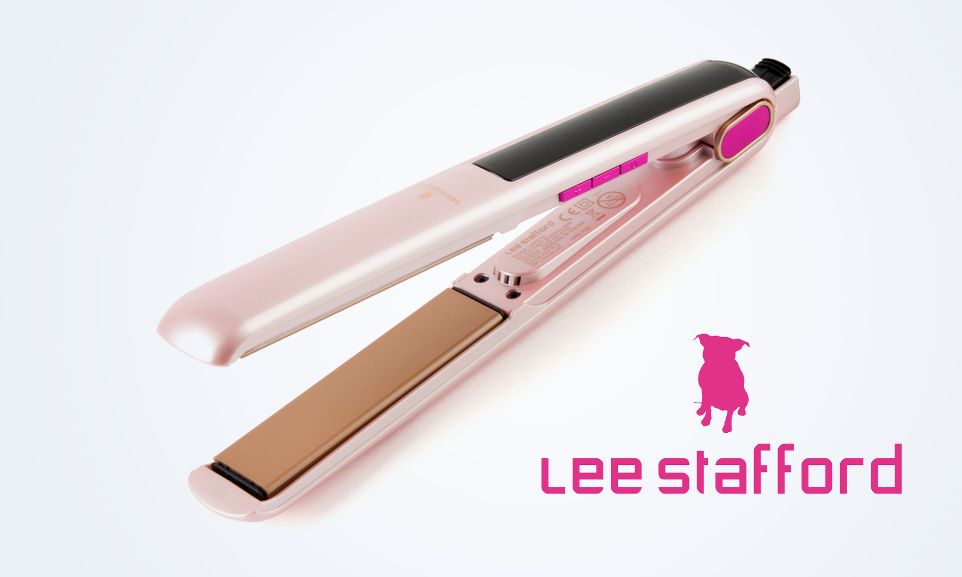 Lee Stafford hair straightener recalled </p>                     </div> 		  <!--bof Product URL --> 										<!--eof Product URL --> 					<!--bof Quantity Discounts table --> 											<!--eof Quantity Discounts table --> 				</div> 				                       			</dd> 						<dt class=