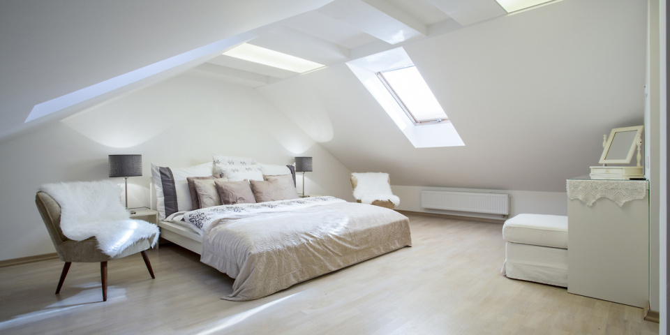 Five ways to cut the cost of your loft conversion which news double bedroom loft conversion solutioingenieria Gallery