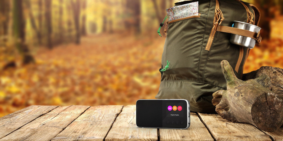 New Pure Move personal radios: our first impressions revealed