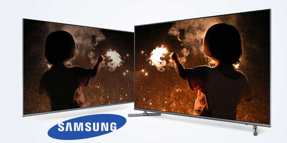 Samsung's cheapest QLED TV reviewed
