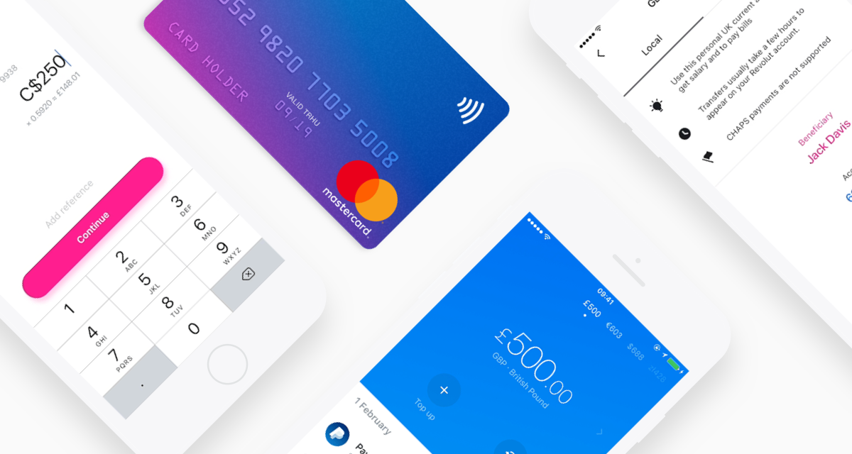 Revolut launches disposable virtual cards - Which? News