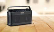 Roberts radios tested: is its 150-hour battery claim true?