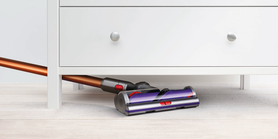 e1f44f835c0 Which  verdict on the Dyson Cyclone V10 cordless vacuum – Which  News