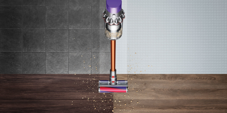 Dyson V10 cordless vacuum: is it the best yet?