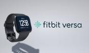 New Fitbit Versa smartwatch revealed