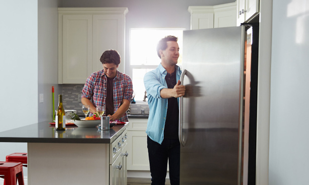What temperature should you keep your fridge at?