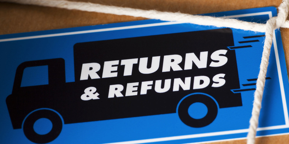 Which? reveals the online retailers getting your refund rights wrong
