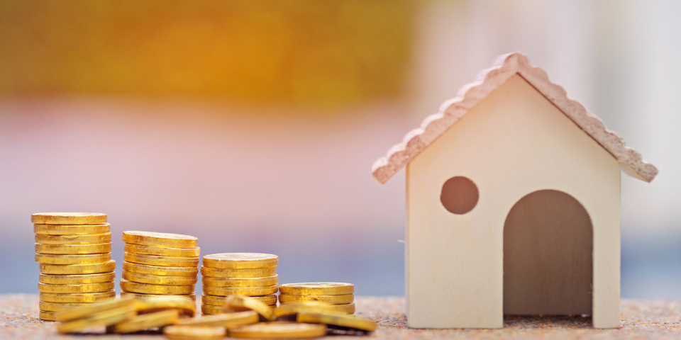 95% mortgage deals hit nine-year high – should you buy with a 5% deposit?