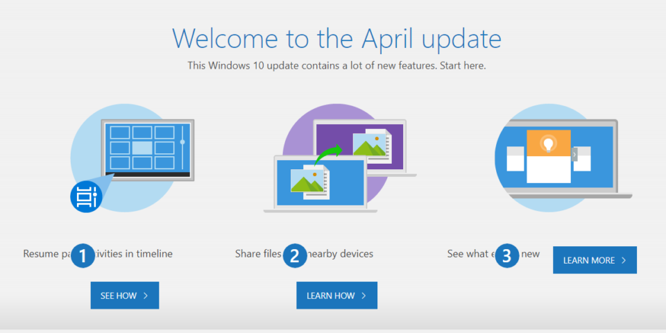 Windows 10 Update Pain Microsoft Must Do More For Consumers Which