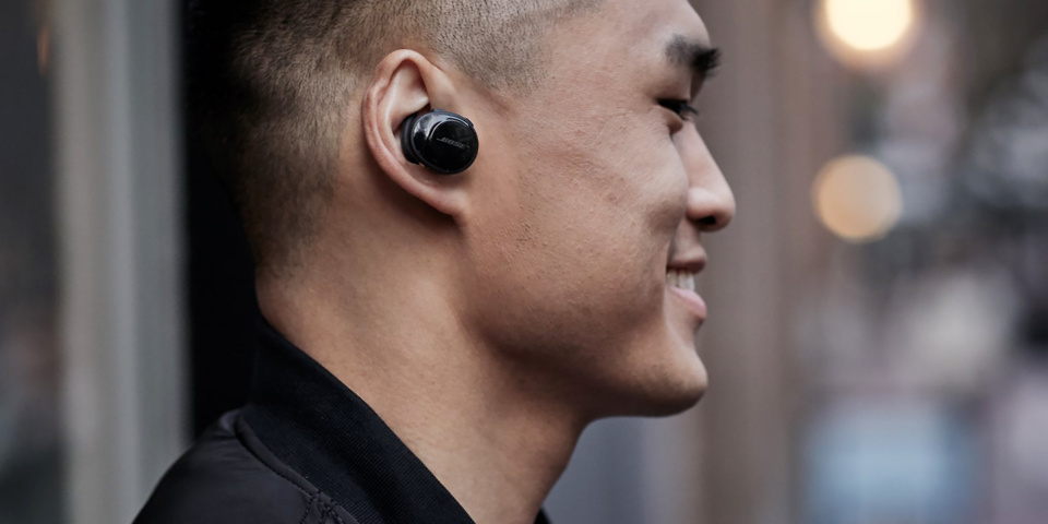 5ddf1beaffb Bose SoundSport Free truly wireless headphones reviewed – Which  News