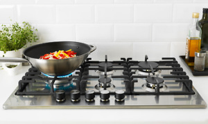 Ikea recalls gas hob over carbon emissions