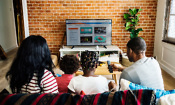Why do people stick with their TV and broadband provider?