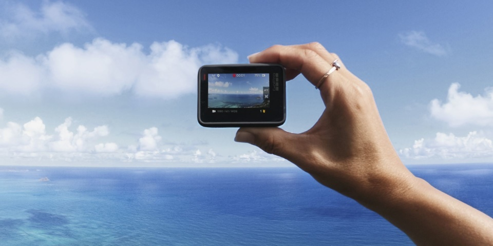 Should the GoPro Hero be your new action camera?