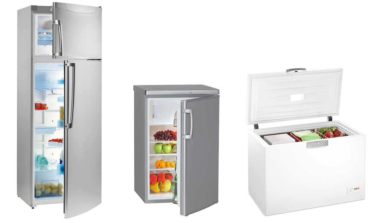 Check model numbers to see whether a fridge freezer, fridge or freezer is a  safety concern – Which? News