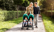 Five pushchairs to watch out for in 2018