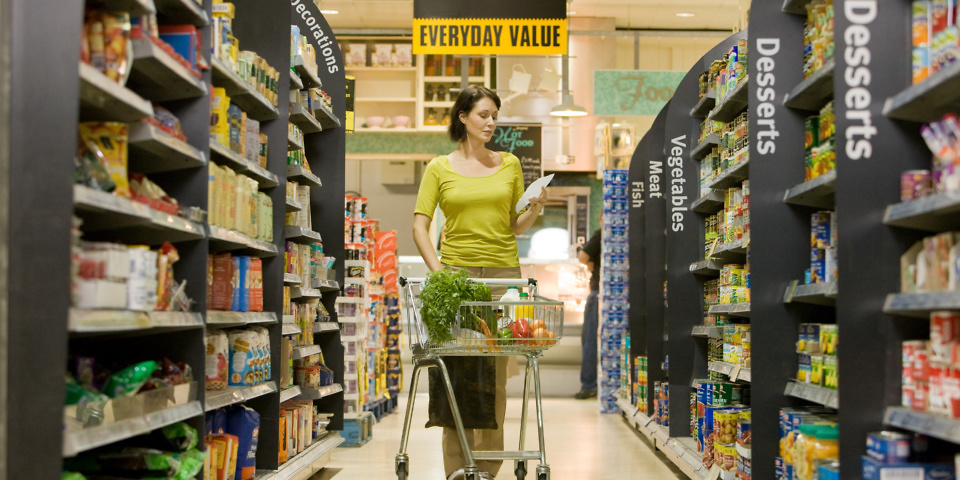 Inflation falls to 2.5% – what does it mean for you?